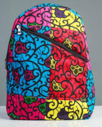 Multi-color-Ankara-African-fabric-Laptop-bag1---LB1102