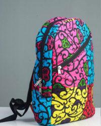 Multi-color-Ankara-African-fabric-Laptop-bag1---LB1104